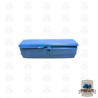 New Tool Box for Ford New Holland Tractor C5NN17005F11M