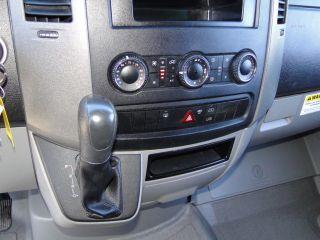 2012 Mercedes Sprinter 12 Passenger Van 3 0 Diesel Rebuilt Salvage Title Repaire