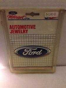 NOS Ford Emblem