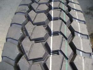 Double Coin RLB490 265 70R19 5 Mud Snow Truck Tires 16 Ply 26570195