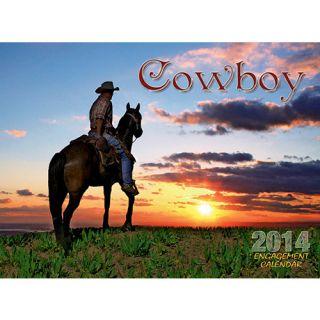 Cowboy Calendar