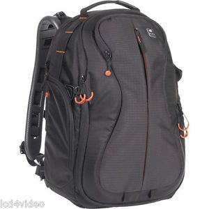 Kata Pro V 610 PL Backpack for HDV Camcorder HDSLR DSLR with Lenses
