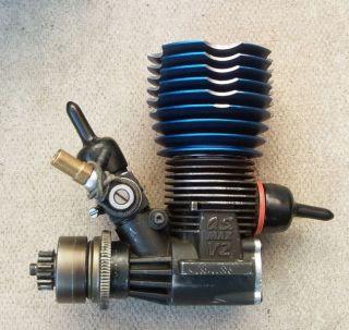 OS Max V Spec VZB 21 Nitro Buggy RC Motor Engine Hyper 7 Xray Losi HPI RC8