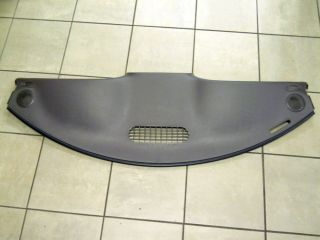 2001 2005 Chrysler PT Cruiser Dash Cover Panel Genuine Mopar