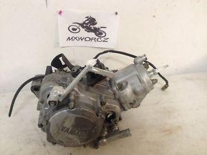 Yamaha YZ85 Engine Motor 2002 786