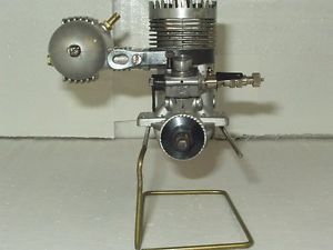 OS Max s 35 RC Airplane Engine Vintage