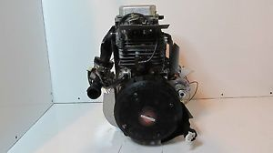 Briggs and Stratton 17 HP OHV Parts Engine Model Number 31F777