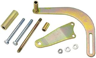 Moroso 63825 Alternator Mounting Bracket for Small Block Chevy