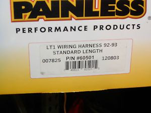 Painless Lt Wiring Harness on engine wiring harness, painless wiring harness chevy, painless auto wiring harness, jeep cherokee wiring harness, painless wiring diagram, no pain wiring harness,