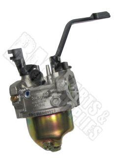 Generator Carburetor Fits Honda Clone Engine Motor 5 5HP GX160 GX160 Carb 168F