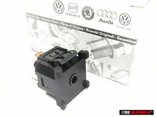 Genuine VW Blower Fan Heater Switch 171959511
