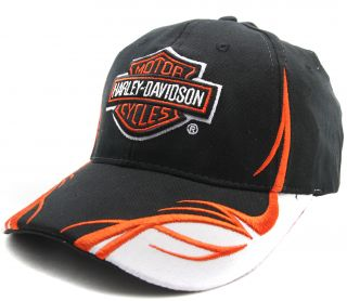 Harley Davidson Hat Ball Cap Assorted Styles
