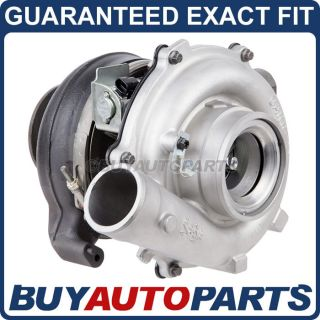 Remanufactured Genuine turbocharger for Ford F Series International Trucks