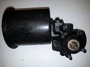 International Truck Bus Parts Power Steering Pump