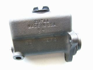 New Raybestos MC681 Brake Master Cylinder Studebaker International Trucks
