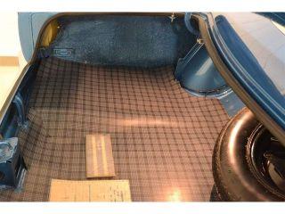 69 GTX Original 440 4 Speed Manual Air Grabber Hood Build Sheet B5 Blue