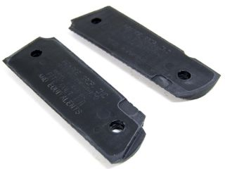 Pearce Grip Rubber Side Panel Grips for Colt Government Model 1911
