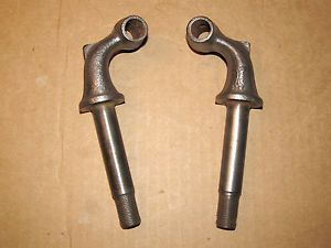 1919 1927 Ford Model T Spring Perches Rat Hot Rod 1920 1921 1923 1922 1924 1926