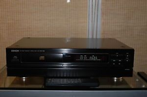 Denon DCD 1290 Audiophile CD Player