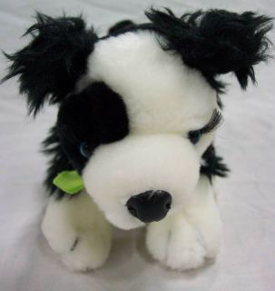 """Build A Bear Workshop Girl Scouts Puppy Dog 8"""" Plush Stuffed Animal Toy"""