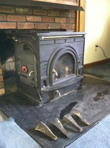 Vermont Castings Dutchwest Wood Stove for Sale
