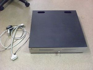 APG Cash Drawer Stainless Steel Front