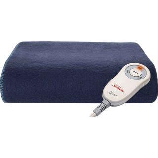 Sunbeam Electric Heated Throw Blanket TW8007030563
