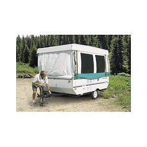 Carefree 12V Pop Up camper Lift Travel Trailer Replace Crank Automatic Power New
