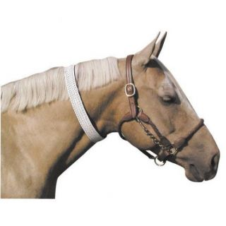 Defy The Fly for Horse Neck Collar Natural Repel Flies Gnats Mosquitos