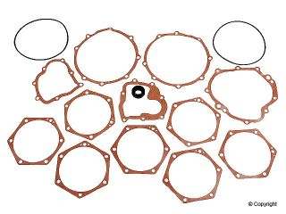 Transmission Gasket Kit Volkswagen Super Beetle Bug Sand Rail Dune Buggy Type 1