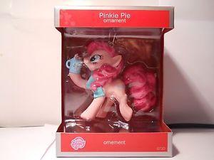 My Little Pony 2013 Pinkie Pie Christmas Ornament American Greetings Cocoa Mug