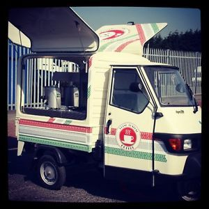 Piaggio Ape 50: Parts & Accessories