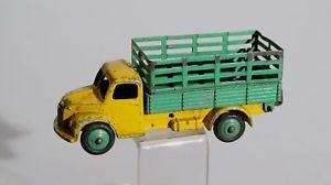 Old Dinky Toys Dodge Farm Truck