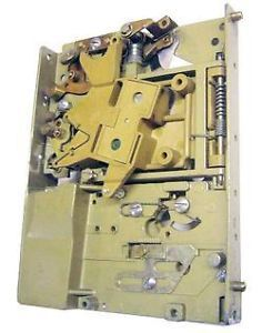 Metal Rowe Coin Acceptor for Dollar Bill Changer