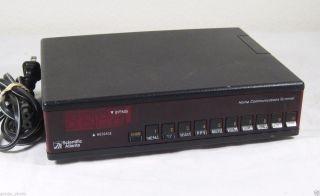 Scientific Atlanta Home Communications Cable TV Terminal Model 8610