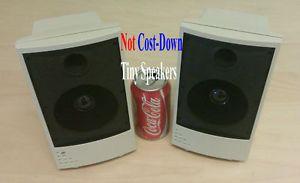 New Computer Speakers fo Emachine HP Dell Compaq Gateway Desktop PC Laptop Apple