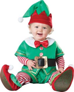 Costume Baby Santa Snowman Reindeer Elf Christmas Holiday Fantasia Papai Noel