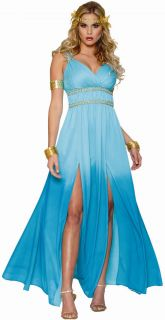 Roman Greek Goddess Costume
