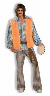 Sonny Bono 60's Singer Mens Adult Halloween Costume