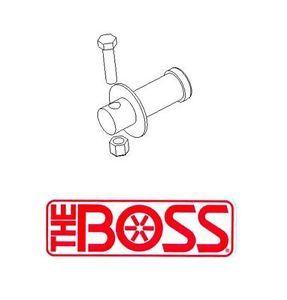Boss Snow Plow RT3 Pivot Pin Kit MSC04251 New Genuine Boss Part