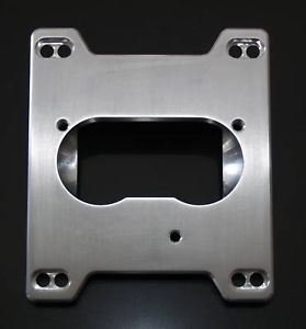 TBI to Carb Intake Adapter Kit Square Bore 54mm