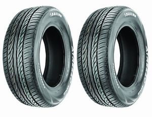 2 A Pair 205 55R16 91V Sailun Atrezzo Auto Tires Shipping Included in Price
