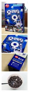 Post Oreo O's Cereal 250g Free Shipping Perfect Substition for Breakfast