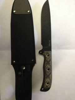 Busse Combat Knife