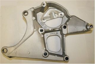 LS1 LS6 1997 2004 Corvette Alternator Power Steering Pump Bracket Mount 12578068