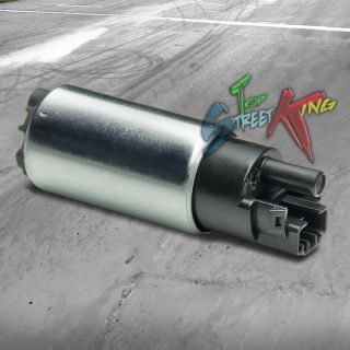 110 PSI 265 LPH Engine Replacement High Pressure Gas Fuel Pump Injection Tank