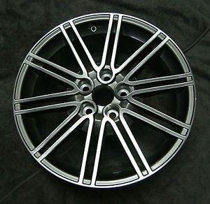 Toyota Camry Alloy Wheels