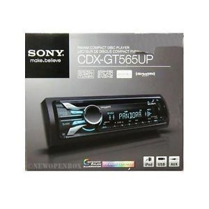 sony cdx gt200 wiring diagram on popscreen sony cdx gt565up car in dash cd mp3 usb player audio music receiver