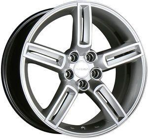 """18"""" Silver Wheels Rims Toyota Camry Avalon Sienna Venza Highlander Rav 4 5x114 3"""