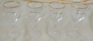 Waterford Crystal Irish Coffee Glasses 4